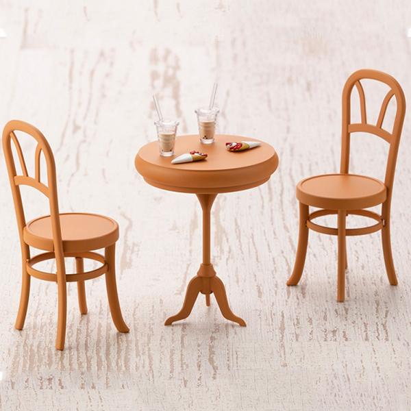 [창채소녀정원] 1/10 애프터스쿨 카페 테이블 [2월입고완료] [4934054022373]
