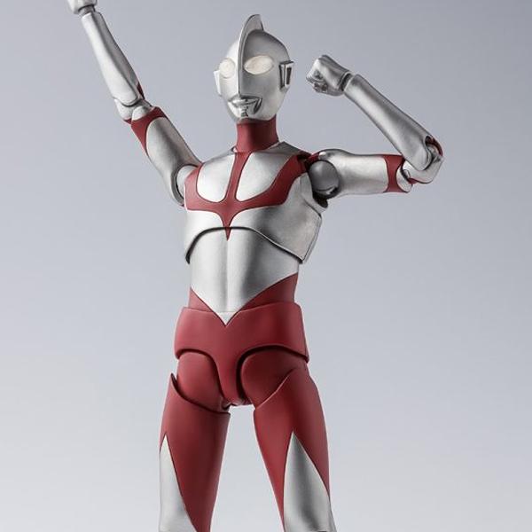 [S.H.Figuarts] 신 울트라맨 [6월발매/7월입고예정] [4573102608673]