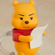 [넨도로이드996] 곰돌이 푸우 - 푸우&피글렛 세트 [21년8월재입고예정] [4580416906395]